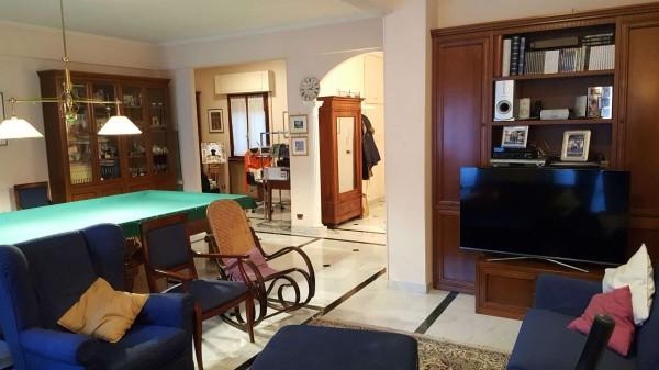 Appartamento in vendita a Roma, Appio Latino, Con giardino, 175 mq - Foto 17
