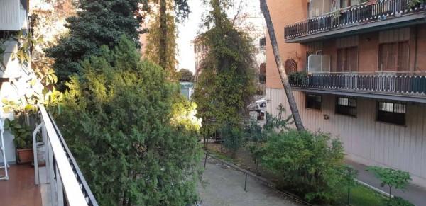 Appartamento in vendita a Roma, Appio Latino, Con giardino, 175 mq - Foto 4