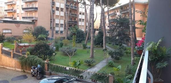 Appartamento in vendita a Roma, Appio Latino, Con giardino, 175 mq