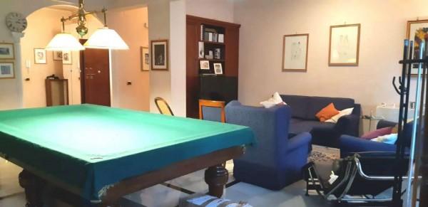 Appartamento in vendita a Roma, Appio Latino, Con giardino, 175 mq - Foto 16
