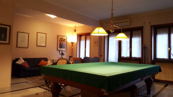Appartamento in vendita a Roma, Appio Latino, Con giardino, 175 mq - Foto 20