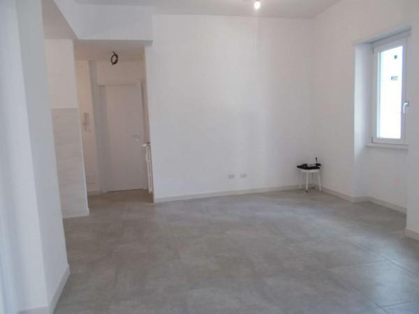Appartamento in vendita a Roma, Balduina, 80 mq - Foto 28