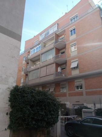 Appartamento in vendita a Roma, Balduina, 80 mq - Foto 7