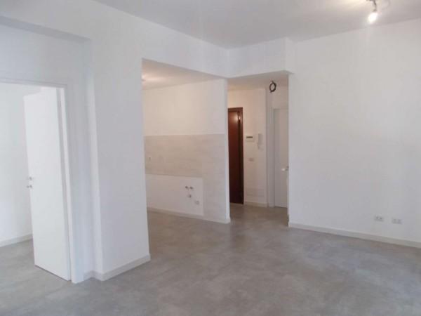 Appartamento in vendita a Roma, Balduina, 80 mq - Foto 1