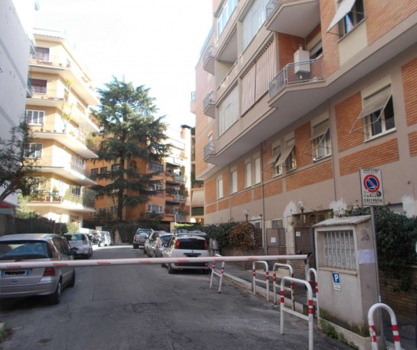 Appartamento in vendita a Roma, Balduina, 80 mq - Foto 8