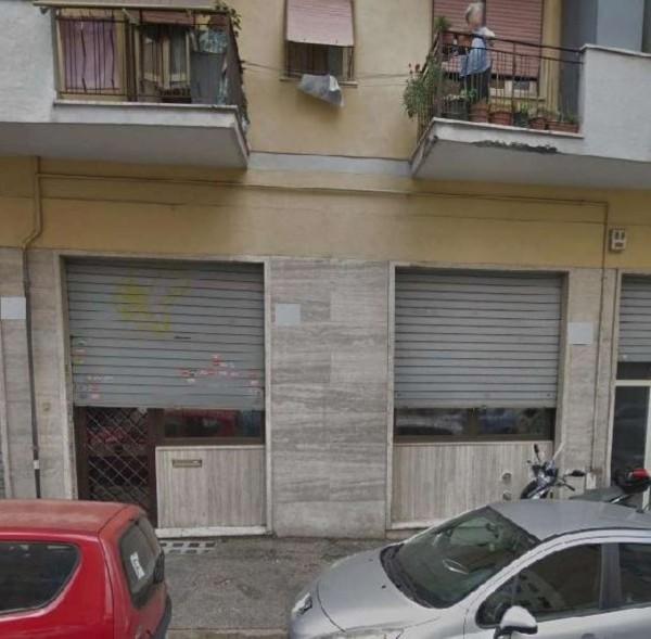 Appartamento in affitto a Roma, Villa Gordiani, Arredato, 50 mq