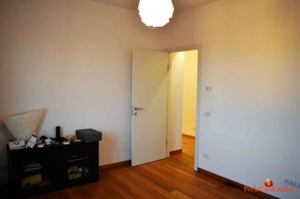 Appartamento in vendita a Forlì, Parco Urbano, Arredato, 230 mq - Foto 8