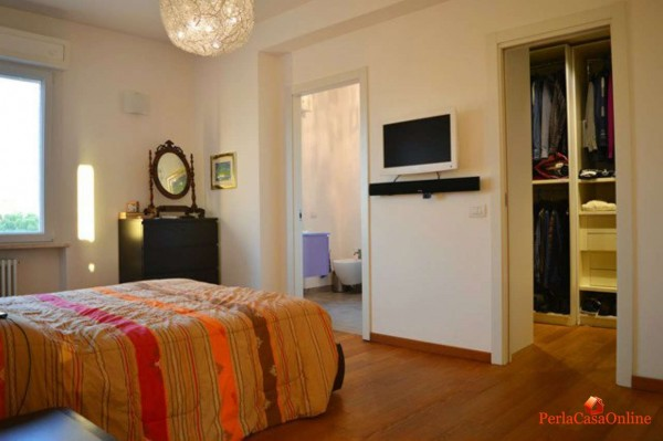Appartamento in vendita a Forlì, Parco Urbano, Arredato, 230 mq - Foto 14