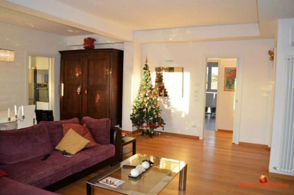 Appartamento in vendita a Forlì, Parco Urbano, Arredato, 230 mq - Foto 18