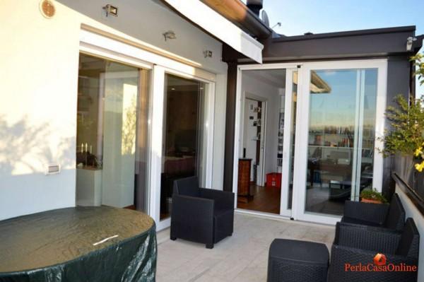 Appartamento in vendita a Forlì, Parco Urbano, Arredato, 230 mq - Foto 19