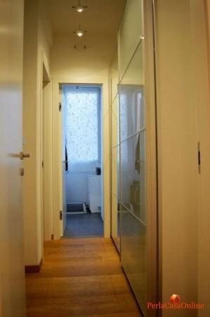Appartamento in vendita a Forlì, Parco Urbano, Arredato, 230 mq - Foto 16