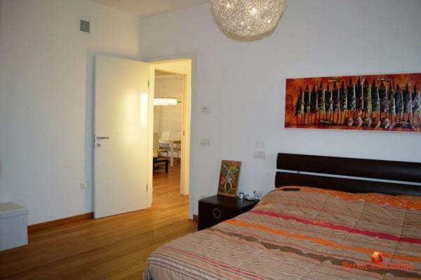 Appartamento in vendita a Forlì, Parco Urbano, Arredato, 230 mq - Foto 12
