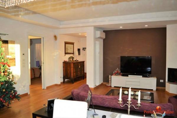 Appartamento in vendita a Forlì, Parco Urbano, Arredato, 230 mq - Foto 4