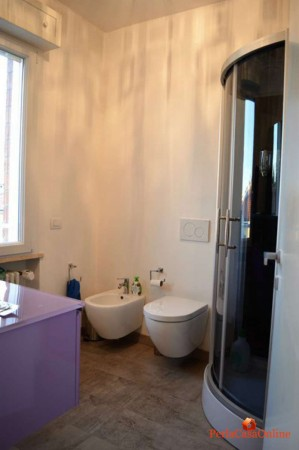 Appartamento in vendita a Forlì, Parco Urbano, Arredato, 230 mq - Foto 13