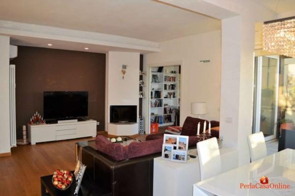 Appartamento in vendita a Forlì, Parco Urbano, Arredato, 230 mq - Foto 22
