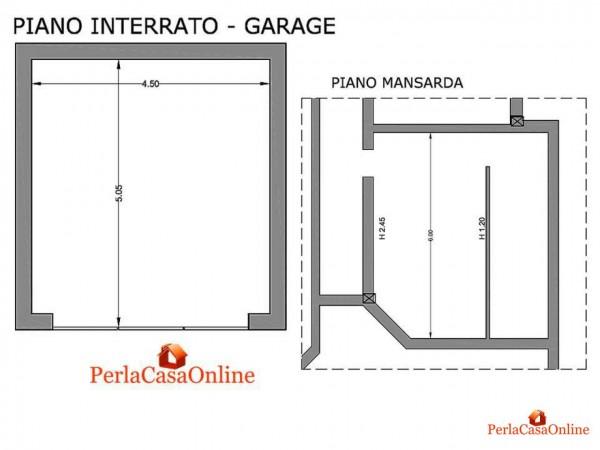 Appartamento in vendita a Forlì, Parco Urbano, Arredato, 230 mq - Foto 3