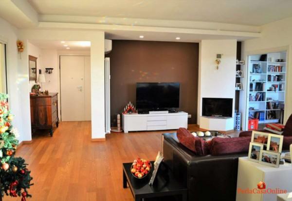 Appartamento in vendita a Forlì, Parco Urbano, Arredato, 230 mq - Foto 1