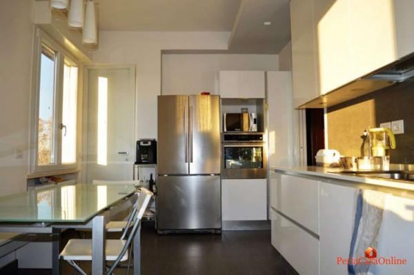 Appartamento in vendita a Forlì, Parco Urbano, Arredato, 230 mq - Foto 17