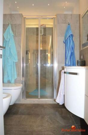 Appartamento in vendita a Forlì, Parco Urbano, Arredato, 230 mq - Foto 6
