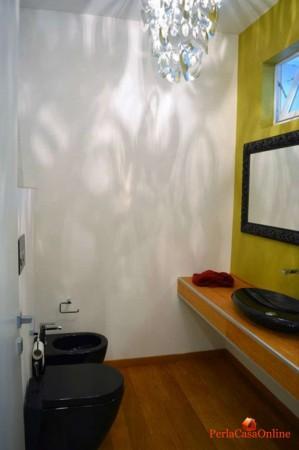 Appartamento in vendita a Forlì, Parco Urbano, Arredato, 230 mq - Foto 15