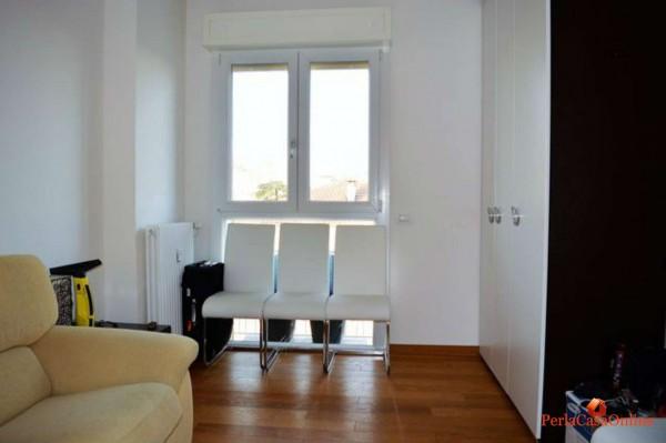 Appartamento in vendita a Forlì, Parco Urbano, Arredato, 230 mq - Foto 11