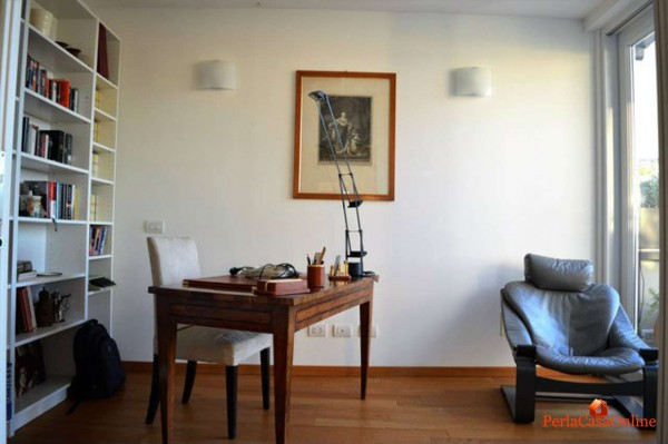 Appartamento in vendita a Forlì, Parco Urbano, Arredato, 230 mq - Foto 20