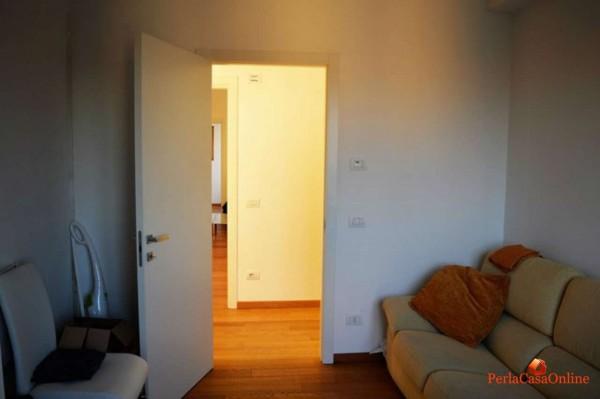 Appartamento in vendita a Forlì, Parco Urbano, Arredato, 230 mq - Foto 10