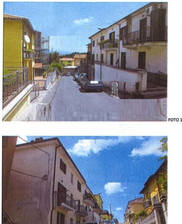Appartamento in vendita a Colleferro, 70 mq