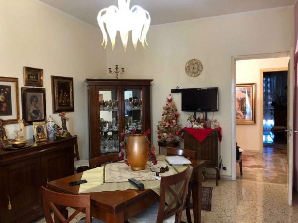 Appartamento in vendita a Vinovo, Centrale, Con giardino, 105 mq