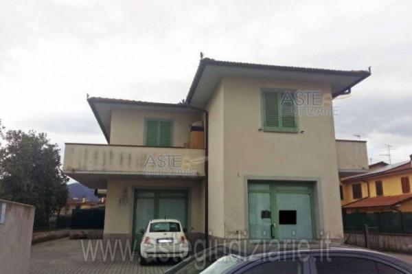 Casa indipendente in vendita a Quarrata, Valenzatico, Con giardino, 79 mq