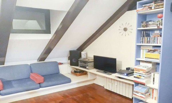 Appartamento in affitto a Milano, Lodi, Arredato, 80 mq