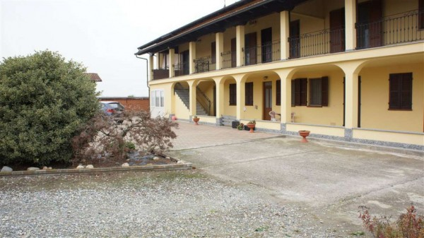 Capannone in vendita a Tronzano Vercellese, 450 mq - Foto 26