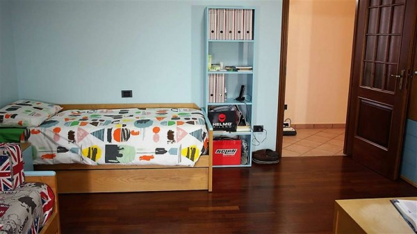 Capannone in vendita a Tronzano Vercellese, 450 mq - Foto 3