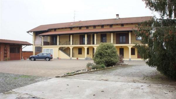 Capannone in vendita a Tronzano Vercellese, 450 mq - Foto 30