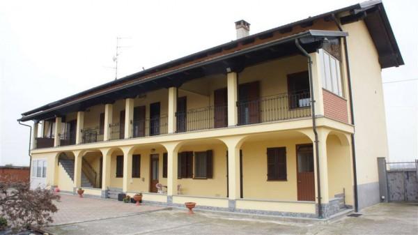 Capannone in vendita a Tronzano Vercellese, 450 mq - Foto 27