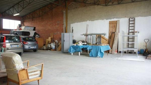 Capannone in vendita a Tronzano Vercellese, 450 mq - Foto 34