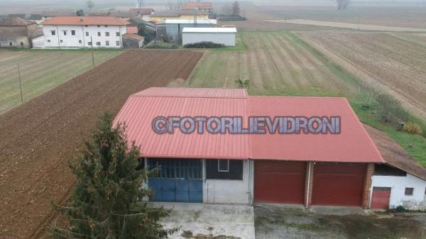Capannone in vendita a Tronzano Vercellese, 450 mq - Foto 35