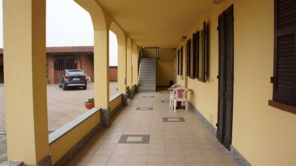 Capannone in vendita a Tronzano Vercellese, 450 mq - Foto 28