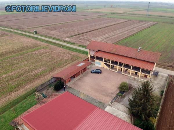 Capannone in vendita a Tronzano Vercellese, 450 mq - Foto 36