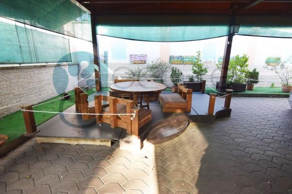 Locale Commerciale  in vendita a Parabiago, Arredato, 300 mq - Foto 12