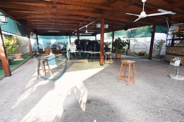 Locale Commerciale  in vendita a Parabiago, Arredato, 300 mq - Foto 13