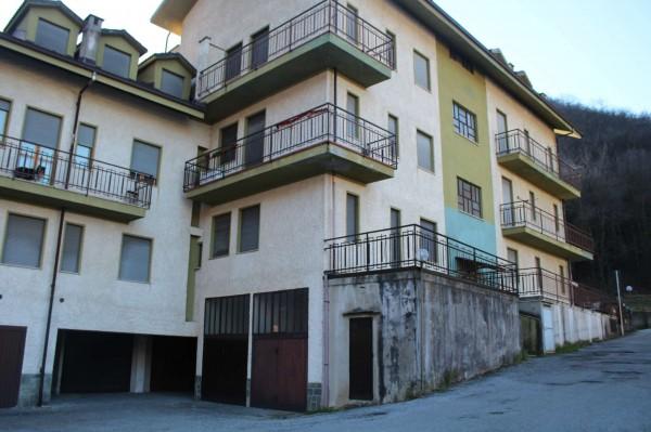 Appartamento in vendita a Frabosa Sottana, Centro, 50 mq