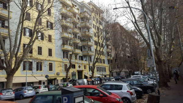 Appartamento in vendita a Roma, San Giovanni, Con giardino, 37 mq