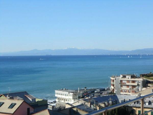 Appartamento in vendita a Genova, Priaruggia, 80 mq - Foto 9