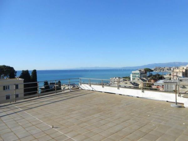 Appartamento in vendita a Genova, Priaruggia, 80 mq - Foto 10