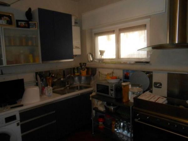 Appartamento in vendita a Genova, Priaruggia, 80 mq - Foto 16