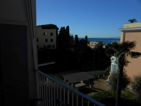 Appartamento in vendita a Genova, Priaruggia, 80 mq - Foto 3