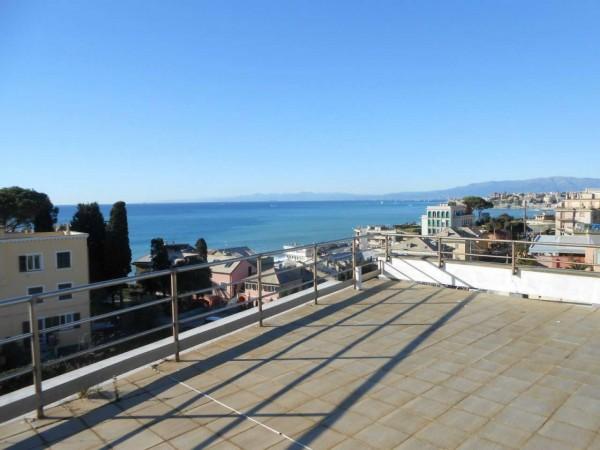 Appartamento in vendita a Genova, Priaruggia, 80 mq - Foto 4