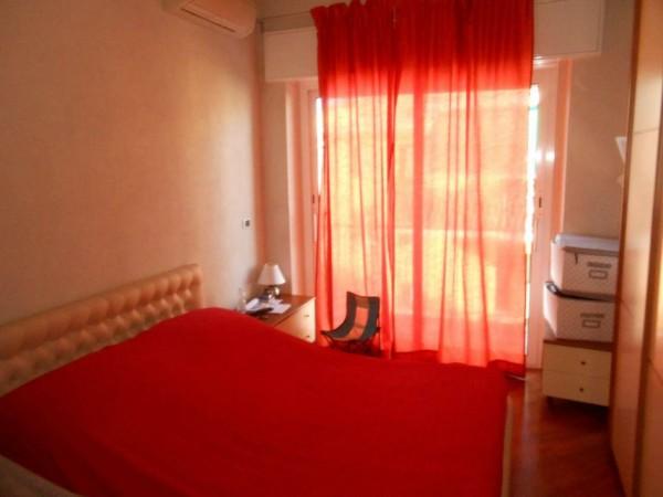 Appartamento in vendita a Genova, Priaruggia, 80 mq - Foto 12