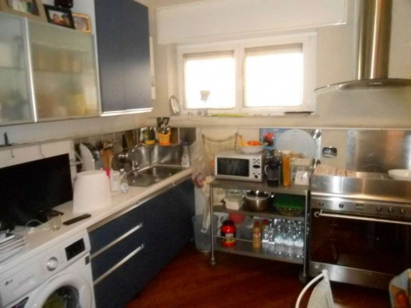 Appartamento in vendita a Genova, Priaruggia, 80 mq - Foto 28
